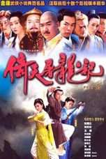 Nonton Streaming Download Drama The Heaven Sword And Dragon Saber (2003) Subtitle Indonesia