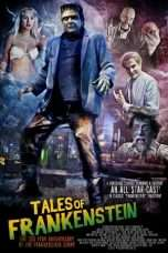 Nonton Streaming Download Drama Tales of Frankenstein (2018) Subtitle Indonesia