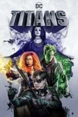 Nonton Streaming Download Drama Titans Season 01 (2018) Subtitle Indonesia