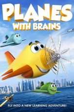 Nonton Streaming Download Drama Planes with Brains (2018) Subtitle Indonesia