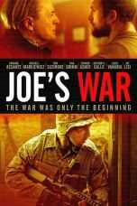Nonton Streaming Download Drama Joe's War (2017) Subtitle Indonesia
