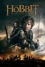 Nonton Streaming Download Drama The Hobbit: The Battle of the Five Armies (2014) jf Subtitle Indonesia