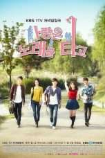 Nonton Streaming Download Drama Melody of Love (2013) Subtitle Indonesia