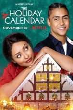 Nonton Streaming Download Drama The Holiday Calendar (2018) fre Subtitle Indonesia