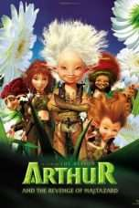 Nonton Streaming Download Drama Arthur and the Revenge of Maltazard (2009) Subtitle Indonesia
