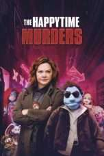 Nonton Streaming Download Drama The Happytime Murders (2018) Subtitle Indonesia