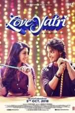 Nonton Streaming Download Drama Loveyatri / Love Will Take Over (2018) hd Subtitle Indonesia