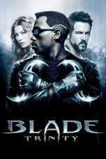 Nonton Streaming Download Drama Blade: Trinity (2004) Subtitle Indonesia