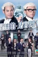 Nonton Streaming Download Drama OMG, Your Honour (2018) Subtitle Indonesia