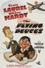Nonton Streaming Download Drama The Flying Deuces (1939) Subtitle Indonesia