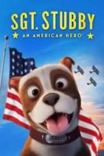 Nonton Streaming Download Drama Sgt. Stubby: An American Hero (2018) Subtitle Indonesia