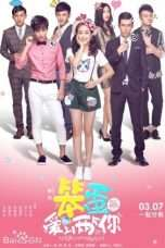 Nonton Streaming Download Drama Fool in Love with You (2016) Subtitle Indonesia