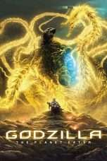 Nonton Streaming Download Drama Godzilla: The Planet Eater (2019) jf Subtitle Indonesia