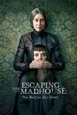 Nonton Streaming Download Drama Escaping the Madhouse: The Nellie Bly Story (2019) jf Subtitle Indonesia