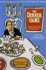 Nonton Streaming Download Drama The Dinner Game (1998) Subtitle Indonesia