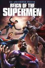 Nonton Streaming Download Drama Reign of the Supermen (2019) hd Subtitle Indonesia