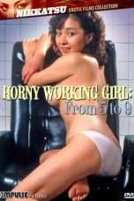 Nonton Streaming Download Drama Horny Working Girl: From 5 to 9 (1982) Subtitle Indonesia