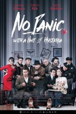 Nonton Streaming Download Drama No Panic, With a Hint of Hysteria (2016) Subtitle Indonesia
