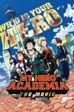 Nonton Streaming Download Drama My Hero Academia the Movie: The Two Heroes (2018) hd Subtitle Indonesia