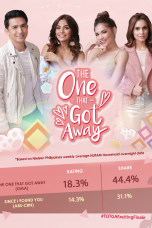 Nonton Streaming Download Drama The One That Got Away (2018) Subtitle Indonesia
