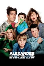 Nonton Streaming Download Drama Alexander and the Terrible, Horrible, No Good, Very Bad Day (2014) jf Subtitle Indonesia