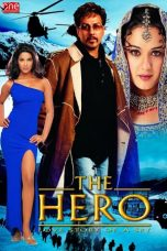 Nonton Streaming Download Drama The Hero: Love Story of a Spy (2003) Subtitle Indonesia