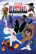 Nonton Streaming Download Drama Marvel Rising: Chasing Ghosts (2019) Subtitle Indonesia
