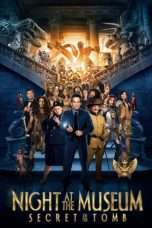 Nonton Streaming Download Drama Night at the Museum: Secret of the Tomb (2014) Subtitle Indonesia