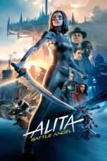 Nonton Streaming Download Drama Alita: Battle Angel (2019) jf Subtitle Indonesia