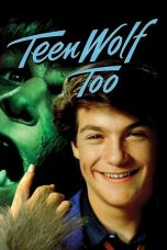Nonton Streaming Download Drama Teen Wolf Too (1987) hd Subtitle Indonesia
