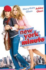Nonton Streaming Download Drama New York Minute (2004) Subtitle Indonesia