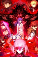 Nonton Streaming Download Drama Fate/stay night: Heaven's Feel II. lost butterfly (2019) Subtitle Indonesia
