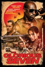 Nonton Streaming Download Drama The Glorious Seven (2019) jf Subtitle Indonesia