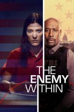 Nonton Streaming Download Drama The Enemy Within Season 01 (2019) Subtitle Indonesia
