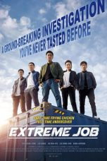 Nonton Streaming Download Drama Extreme Job (2019) hd Subtitle Indonesia