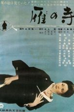 Nonton Streaming Download Drama The Temple of Wild Geese (1962) hd Subtitle Indonesia