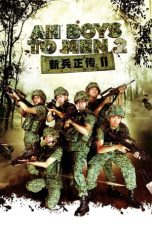 Nonton Streaming Download Drama Ah Boys To Men (Part 2) (2013) Subtitle Indonesia