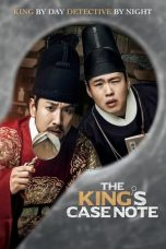 Nonton Streaming Download Drama The King's Case Note (2017) Subtitle Indonesia