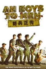 Nonton Streaming Download Drama Ah Boys To Men (Part 1) (2012) Subtitle Indonesia