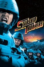 Nonton Streaming Download Drama Starship Troopers (1997) hd Subtitle Indonesia