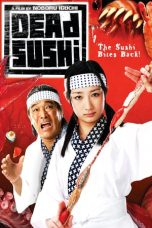 Nonton Streaming Download Drama Dead Sushi (2012) jf Subtitle Indonesia