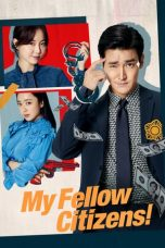 Nonton Streaming Download Drama My Fellow Citizens (2019) Subtitle Indonesia