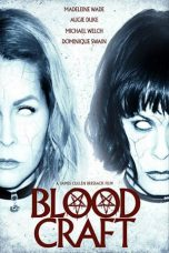 Nonton Streaming Download Drama Blood Craft (2019) jf Subtitle Indonesia