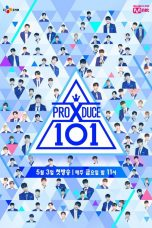 Nonton Streaming Download Drama Produce X 101 (2019) Subtitle Indonesia