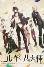 Nonton Streaming Download Drama The Scales of Nil Admirari ~The Mysterious Story of Teito~ (2018) Subtitle Indonesia