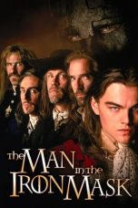 Nonton Streaming Download Drama The Man in the Iron Mask (1998) jf Subtitle Indonesia