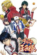 Nonton Streaming Download Drama The New Prince of Tennis (2012) Subtitle Indonesia