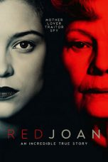Nonton Streaming Download Drama Red Joan (2019) jf Subtitle Indonesia