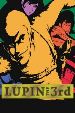 Nonton Streaming Download Drama Lupin the Third (1971) Subtitle Indonesia