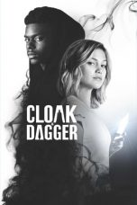 Nonton Streaming Download Drama Marvel's Cloak & Dagger Season 02 (2019) Subtitle Indonesia